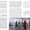 DONNE DI TERRACOTTA | Marian Heyerdahl, brochure