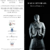 DONNE DI TERRACOTTA | Marian Heyerdahl, web invitation