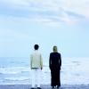 ELINA BROTHERUS, Deux personnages au bord de la mer