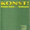 KONST! | Cover Brochure